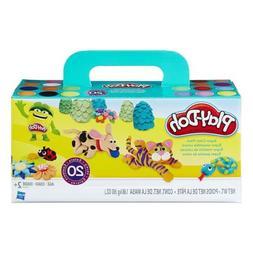 Play-Doh Super Color 20-Pack 60 oz NO TAX