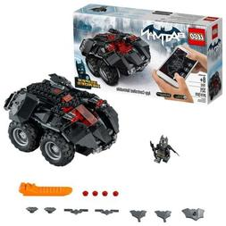 LEGO Superheroes App-Controlled Batmobile Building Kit, Mult