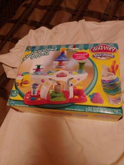 Sweets Caf Swirling Shake Shoppe Playset