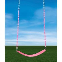 Gorilla Playsets Swing Belt Assembly, Pink