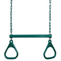 Swing-N-Slide Heavy Duty Ring/Trapeze Playset/Crossfit