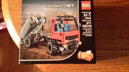 LEGO Technic Hook Loader 42084 Building Kit