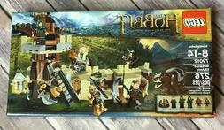 LEGO The Hobbit 79012 Mirkwood Elf Army