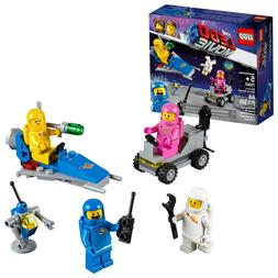 LEGO THE LEGO MOVIE 2 Benny's Space Squad 70841 Building K