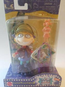 The Rugrats Movie1998 Angelica Playset Mattel Nickelodeon  C