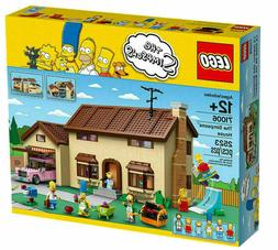 the simpsons house play set 71006 factory