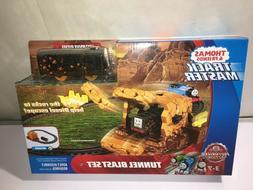 Thomas & Friends Trackmaster Tunnel Blast Set - NEW Sealed E