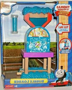 Thomas & Friends Wooden Railway Bubble Loader Play Set by Fi
