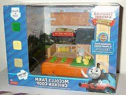 Thomas & Friends Wooden Railway McColl's Farm Chicken Coop P