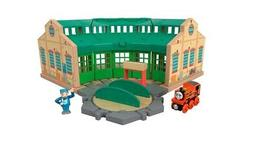 Thomas & Friends Wooden Railway - Tidmouth Sheds