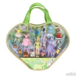 Disney Tinkerbell Polly Pocket Fashion Play Set