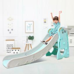 Toddler Climber Slide Play Swing Set Kids Indoor Outdoor Pla