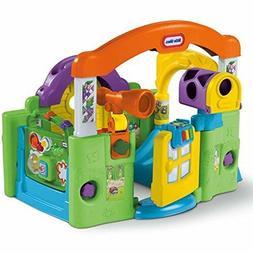 Toddler Kids Multi Functional Little Tikes Activity Garden I