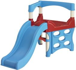 Toddler Slide Step 2 First Slide Climber Kids Outdoor Playgr