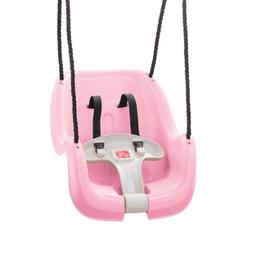 Step2 Infant To Toddler Swing Seat, Pink