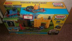 Treasure Tracks ~ Thomas & Friends Portable Railway Die-Cast
