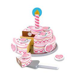 Melissa & Doug® Triple-Layer Party Cake