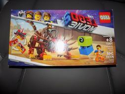 Ultrakatty & Warrior Lucy The LEGO Movie 2 Brick Set 70827 P