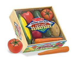 USA Wholesaler - 6879932 - Play-Time Produce Vegetables