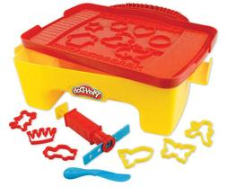 Play-Doh Work Desk