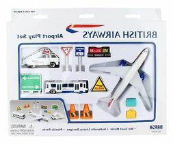 Daron Worldwide Trading RT6001 British Airways Airport Plays
