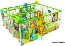 Your Trustworthy Supplier for Kids Soft <font><b>Play</b></f